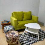 Sofa Minimalis Ruang Tamu Simpel