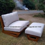 Sofa Santai Lesehan Ala Jepang