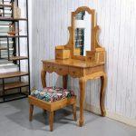 Gambar Meja Rias Minimalis Kayu Jati   Rumah Jati Furniture